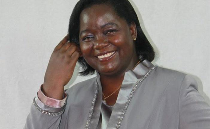 Nestorine Sangaré: Qu'est-ce que tu as fait pour ce pays?