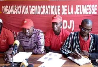 Burkina Faso: Un drame humain se prépare à Boudry dans le Ganzourgou  selon l'ODJ
