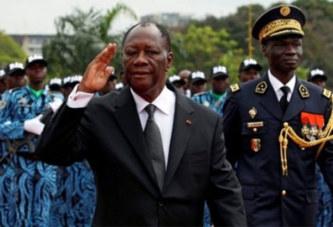 Côte d'Ivoire: Alassane Ouattara fait des reformes à la tête de l'armée