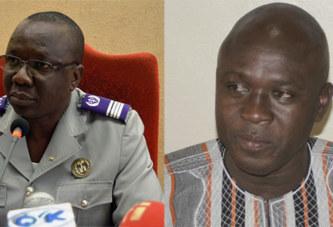 Affaire SMS envoyés au général Gilbert Diendéré – Pascal Zaïda au procureur Alioun Zanré: «Vous faites dans le populisme et vous jouez le jeu du MPP»