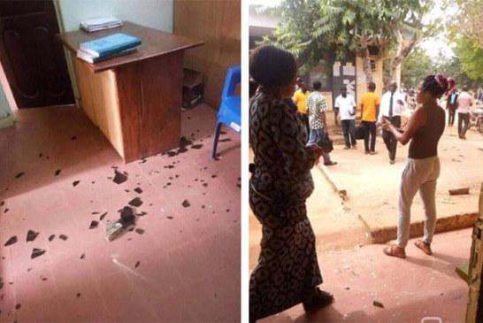 Côte d'Ivoire: À Divo, les élèves tentent de lyncher leur proviseur, ils se mettent volontairement en congé