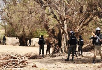 Burkina Faso: Pourquoi la Police a désertéTongomayel?