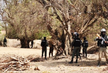 Burkina Faso:  L'UNAPOL confirme que «la situation sécuritaire est inquiétante dans certaines régions»