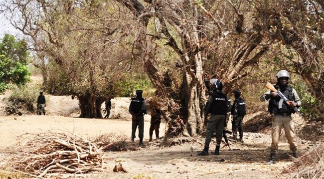 Attaque terroriste au Burkina Faso | Faso Revue