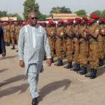 Situation nationale: Alliance des démocrates révolutionnaires  tire à boulets rouges sur Roch Kaboré et son régime