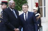 Burkina-France : la coopération sécuritaire au cœur de la visite de Kaboré à Paris