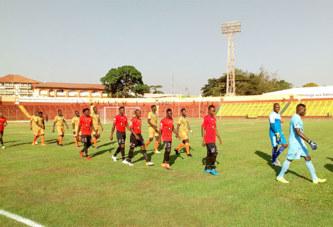 Coupe de la CAF : Salitas FC qualifié