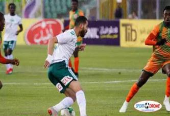 Coupe CAF: Salitas FC s'offre Al Masry par 2 buts à 0