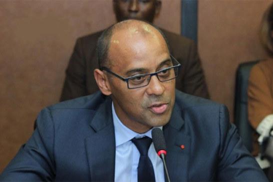 Côte d'Ivoire – Ministère du Pétrole : Thierry Tanoh viré du Gouvernement