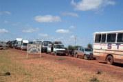Burkina: La grève des transporteurs annulée, un consensus trouvé