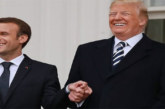 France-Gilets jaunes : Donald Trump se moque d'Emmanuel Macron