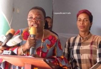 Cote d'Ivoire/POLITIQUE-L'UNION DES FEMMES DE YOPOUGON CHARGE OUATTARA: ''TRAITEZ-NOUS EN TANT QUE DES IVOIRIENNES''
