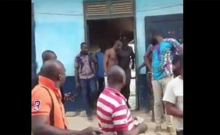 Ghana-Togo : Trois « agents secrets » togolais echappent a un lynchage au Ghana