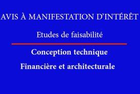 Recrutement d'un Bureau d'Etudes pour la réalisation de l'étude de faisabilité technique, économique, financière et architecturale d'une unité industrielle de production