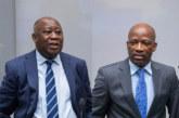 Procès de Gbagbo et Blé Goudé : la CPI envoie un émissaire à Abidjan