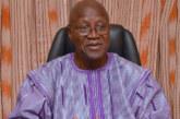 Burkina : Le nouveau Premier ministre Christophe Dabiré sollicite l'accompagnement de ses concitoyens