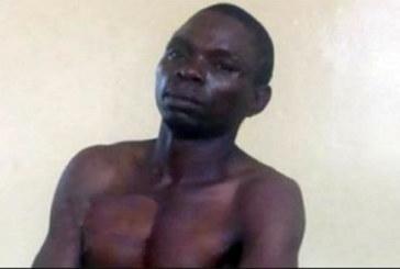 Kenya: accusé d'avoir volé des vêtements, il se rend nu au tribunal