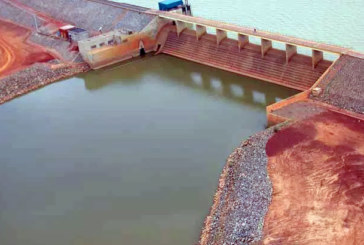Barrage de Samandeni : une vingtaine de victimes depuis sa mise en eau