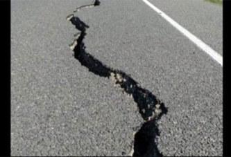 Ghana: La capitale frappée par un nouveau tremblement de terre