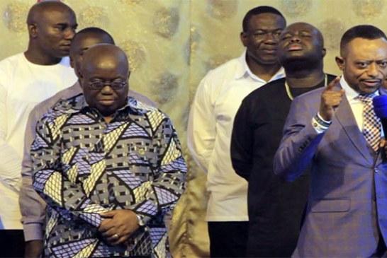 Ghana: Un prophète prédit la mort du président Nana Akufo-Addo