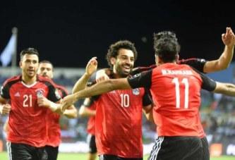 CAN 2019: La CAF tranche en faveur de l'Egypte