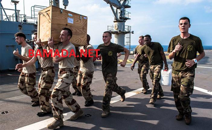 Les forces spéciales irlandaises vont se déployer au Mali