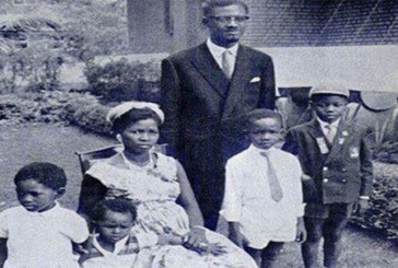 Congo : voici pourquoi la femme de Patrice Lumumba a défilé « nue » en 1961