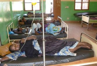 Burkina Faso: Burkina Faso :Une maladie mystérieuse et foudroyante provoque 25 décès