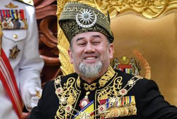 Malaisie : Le roi abdique pour une raison mystérieuse