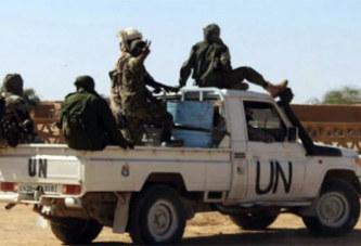 Mali : sept arrestations après le massacre de 37 personnes dans un village peul