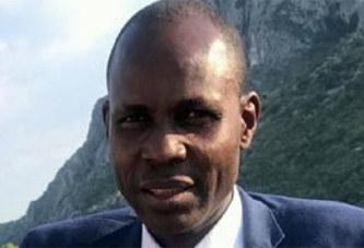 Marcel Yaméogo, chargé des structures du CDP section New York « Le but d'une règle de vote est de déterminer un candidat préféré collectivement »