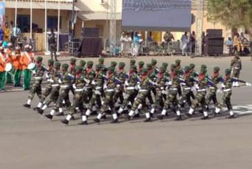 Niger: Communiqué du Ministère de la Défense Nationale