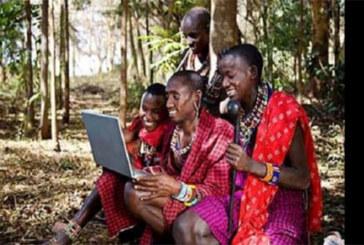 Découvrez les 9 pays africains les moins connectés à internet