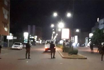 Burkina Faso: Panique Ouagadougou suite à des tirs de sommation
