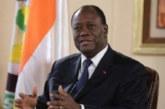 Candidature de Ouattara en 2020: Tout reste possible selon le ministre Touré Mamadou