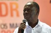 Présidentielle 2020: les chefs traditionnels d'Odienné demandent à Ouattara d'être candidat