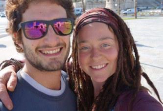 Burkina Faso: Une canadienne et un italien portés disparus au Burkina Faso