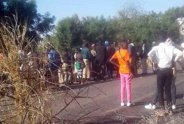 Burkina Faso : des scolaires bloquent des routes