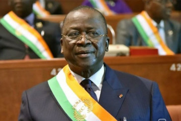 Côte d'Ivoire : Le président du SENAT n'ira pas au congrès du RHDP «on ne nait pas avec les postes on ne meurt pas avec les postes»