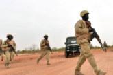 Accrochage entre le GFAT et un groupe terroriste à Tongomael : le Lieutenant Sawadogo Hamado du GFAT Djibo, blessé