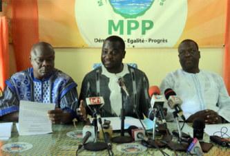 Burkina: la majorité présidentielle invite les partenaires sociaux à accepter la trêve sociale