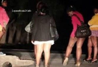 Nigeria: Des raisons choquantes d'hommes mariés qui fréquentent des prostituées