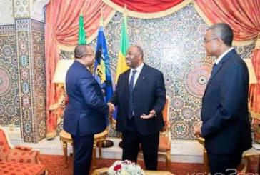 Gabon : Ali Bongo préside son premier conseil de ministre et se sépare du chef de sa sécurité personnelle