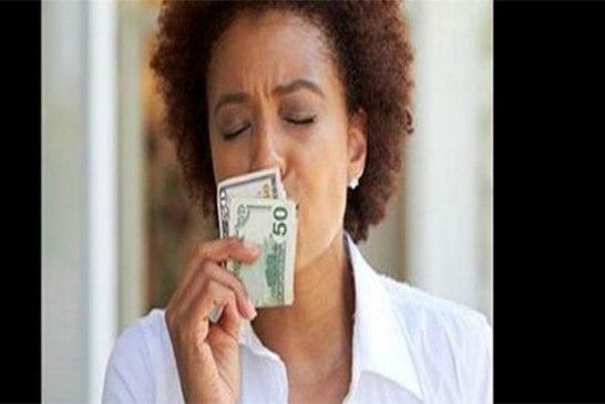 4 raisons concrètes pour lesquelles les femmes aiment l'argent