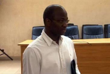 Burkina : Djibril Bassolé «gravement malade»