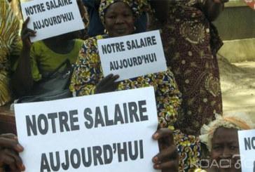 Tchad : Les fonctionnaires «toujours déçus» après une augmentation de 15 % sur leurs salaires