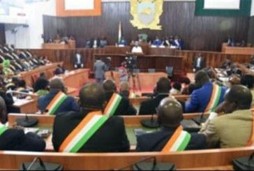 Clash en vue entre Ouattara et les députés RHDP autour de la succession de Soro à l'Assemblée nationale