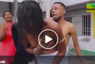 Rdc: Deux homosexuels restent coller après des ébats sexuels (vidéo)