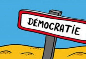 Afrique: Voici les pays du continent ou règne la démocratie (Economist Intelligence Unit)