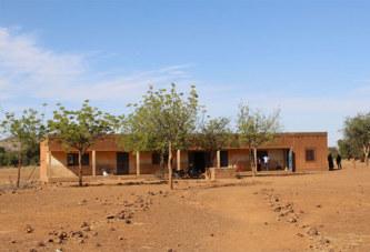 Le Lycée provincial de Kongoussi fermé à cause d'un message menaçant (Lead)
